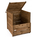 composteur en bois gardigame