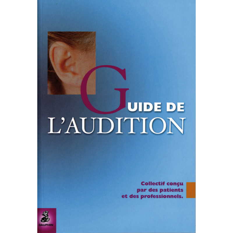 Guide de l'Audition