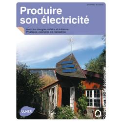 Livre: produire son electricite