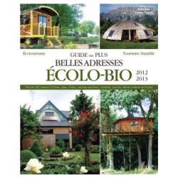 Guide des plus belles adresses écolo-bio