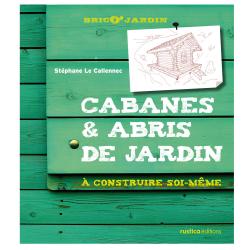 Cabanes et Abris de Jardin...