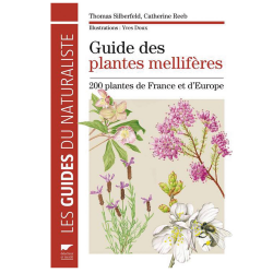 Guide des plantes méllifères