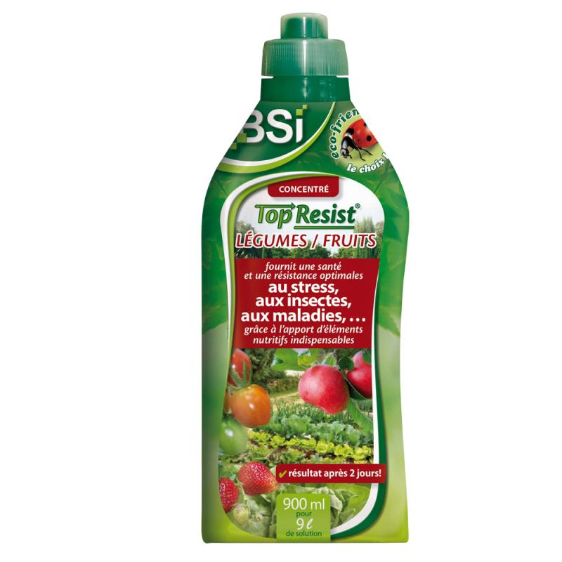 Top Résist® Légumes et Fruits 900ml