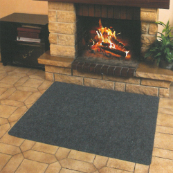Tapis de Protection Anti-Feu