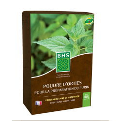 Poudre d'Orties 300g
