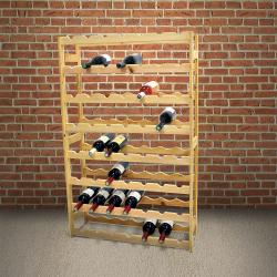 Etagère 56 Bouteilles de Vin