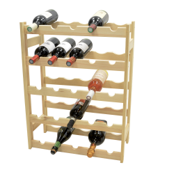Etagère 25 Bouteilles de Vin