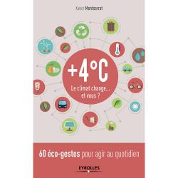 +4°C Le Climat Change... et Vous?