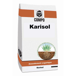 Karisol® Amendement organique 25Kg