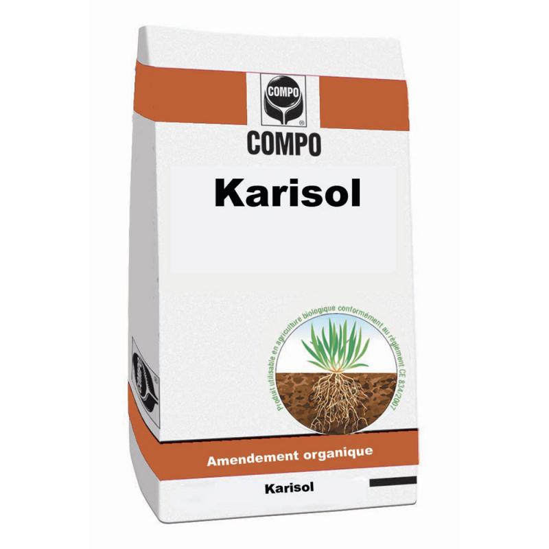 Karisol® Amendement organique 25Kg