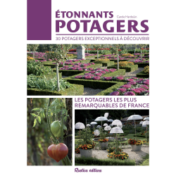 Etonnants Potagers