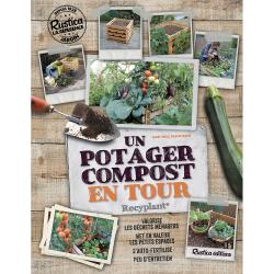 Un Potager-Compost en Tour : Recyplant®