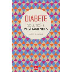 Diabète, Solutions Végétariennes