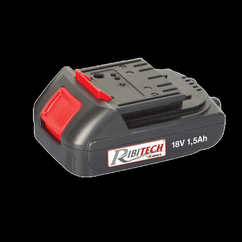 Batterie supplémentaire pour perceuse