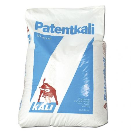 Patentkali 25 Kg