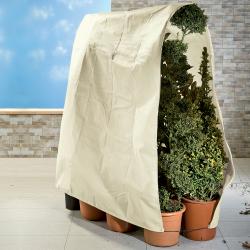 Manteau d'hivernage pour plantes
