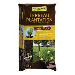 Terreau Plantation 50L