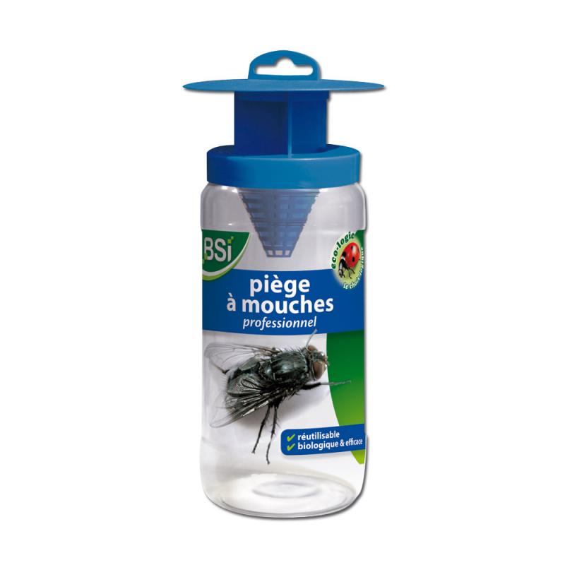 Piège à mouches pro écologique
