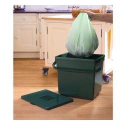 Sacs poubelle biodégradables 10L et 30L