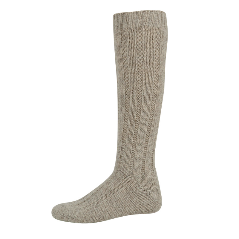 Chaussettes Chinées (2 paires)
