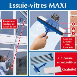 Essuie-Vitres Maxi