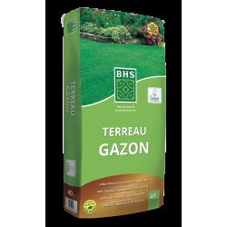 Terreau Gazon Certif ECOLABEL 40L