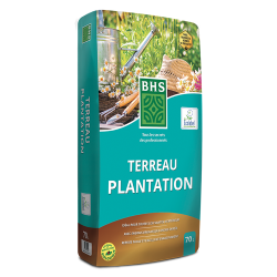 Terreau Plantation Certif ECOLABEL 70L