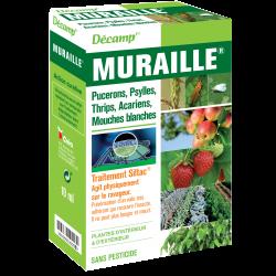Muraille® Siltac® contre Puceron & Psylle 10ml