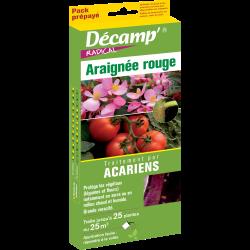 Acariens - Pack prépayé