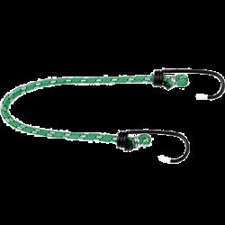 18 Tendeurs Câble Elastique pour Bâche