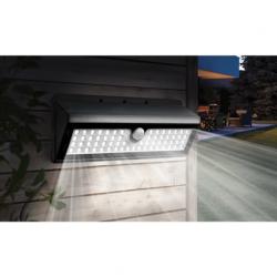 Lampe Solaire ThunderLight 60 LEDs