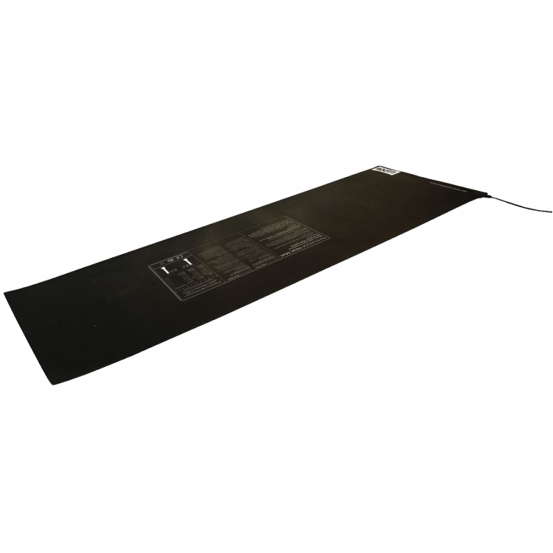 tapis chauffant xl 120x40cm - Tapis Chauffant