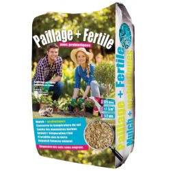 PAILLAGE + FERTILE 125L