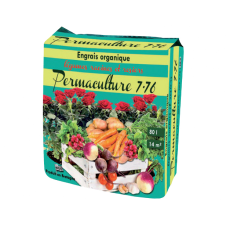 Permaculture 7.76