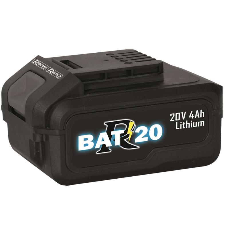 Batterie 4Ah - 20V