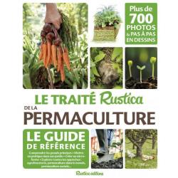 Traité Rustica de la Permaculture