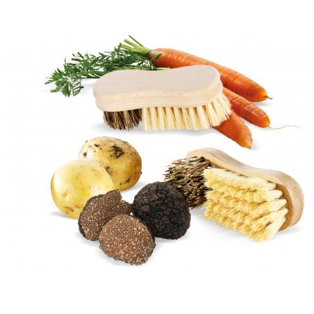 Brosses à Champignon et Légumes