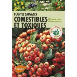 Livre Plantes Sauvages Comestibles et Toxiques