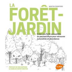 Livre La Forêt Jardin