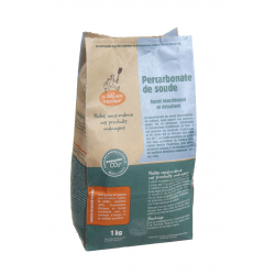 Percarbonate de soude 1kg sac