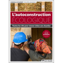 L'Autoconstruction Ecologique