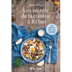 Les Secrets de la Cuisine à IG Bas