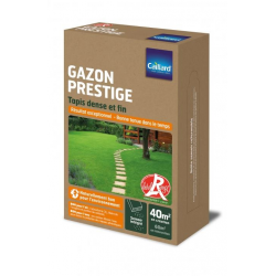 Gazon prestige Label Rouge