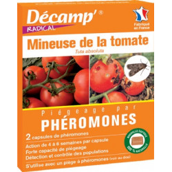 Phéromone Mineuse de la Tomate
