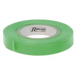 30m de ruban vert 10mm pour Pince à Tuteurer