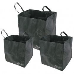 Lot de 3 sacs de jardins