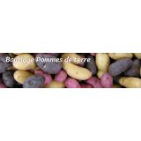 La boutique pommes de terre