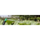 La boutique irrigation et arrosage