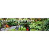 Boutique Entretien du jardin