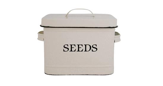 Comment stocker et conserver mes graines ?